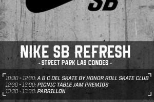 Nike Sb Alto Las Condes