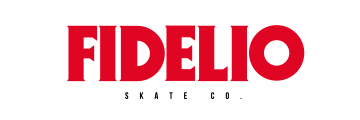 FIDELIO SKATEBOARDS