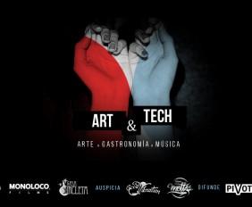 ART&TECH FB Y PORTADA