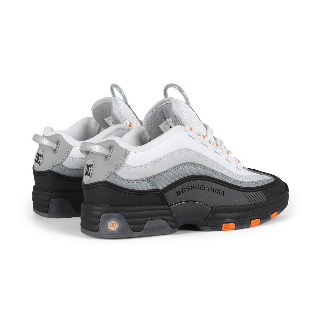 sale retailer 16170 5cc25 DC Shoes introduce las nuevas LEGACY OG – Pivot Skate Mag ...